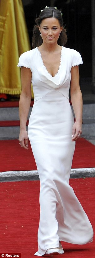 Pippa Middleton: immagini 2