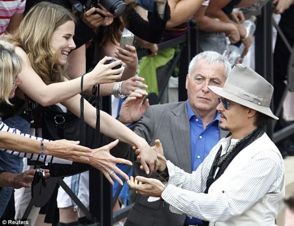Pirati a Cannes 2