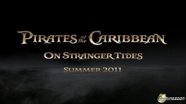 Pirati dei Caraibi: Oltre i confini del mare 2