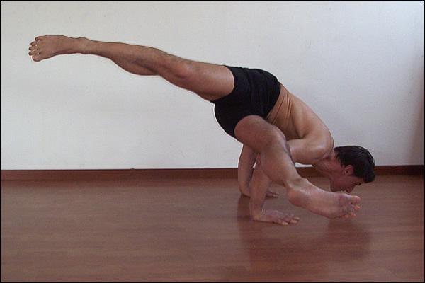 Power Yoga 2