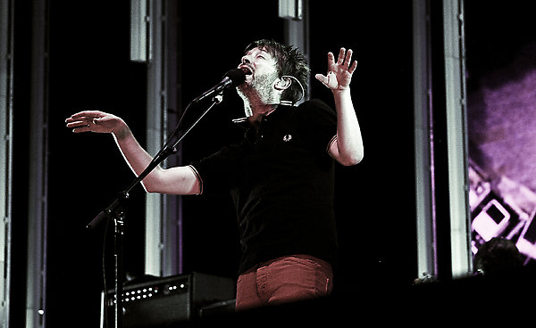 Radiohead - Kings of limbs 2