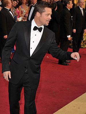 Red Carpet Academy Awards 2