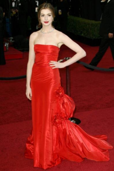 Abiti agli Oscar 2011 2