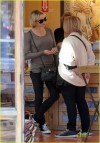 Renee Zellweger con la madre di Bradley Cooper