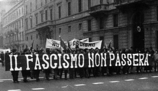 Resistenza e Fascismo 2