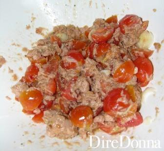 tonno e pomodoro