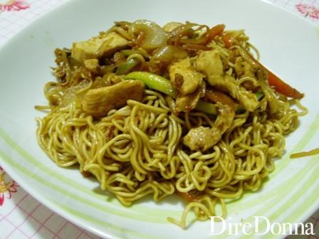 noodles pronti