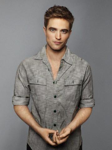 Robert Pattinson, le foto sexy 8
