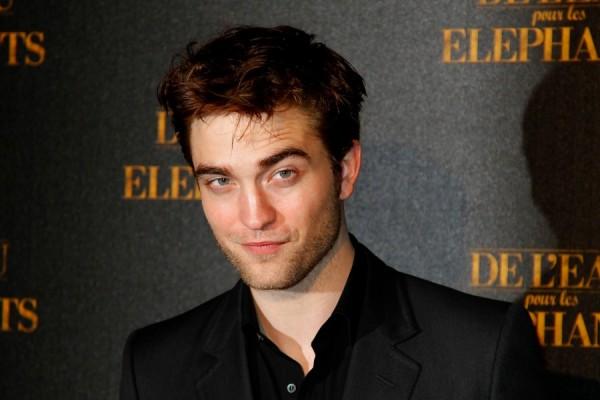 Robert Pattinson tra première e premiazioni 10