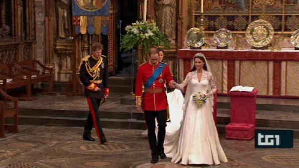 Royal Wedding, le foto 98