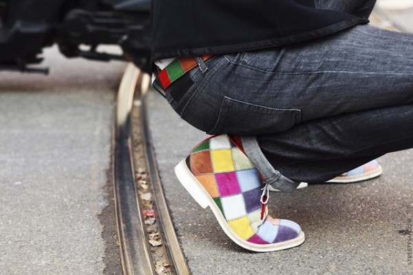 Scarpe maschili 2