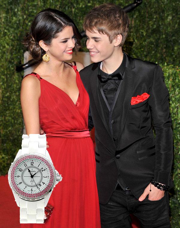 Selena Gomez e Justin Bieber da Fox&Friends 2
