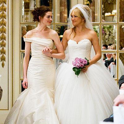 Shopping per la sposa