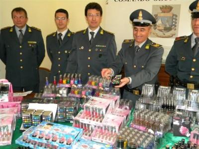 Sicurezza cosmetici 2