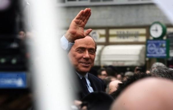 Silvio Berlusconi, processo Mediatrade 20