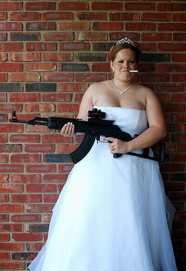 Sindrome di Bridezilla 2
