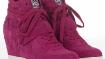 Sneakers con plateau 8