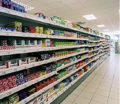 Spesa al supermercato 2
