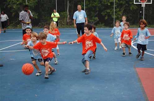Sport per bambini 2