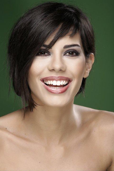 Tania Bambaci, Miss Mondo Italia 2011 6