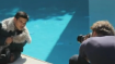 Taylor Lautner L'Uomo Vogue 2