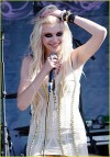 Taylor Momsen in tour con i Pretty Reckless
