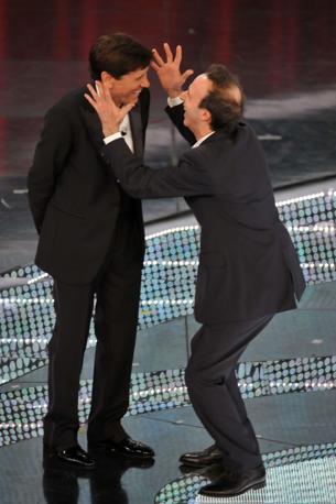 Terza serata Sanremo 2011 2