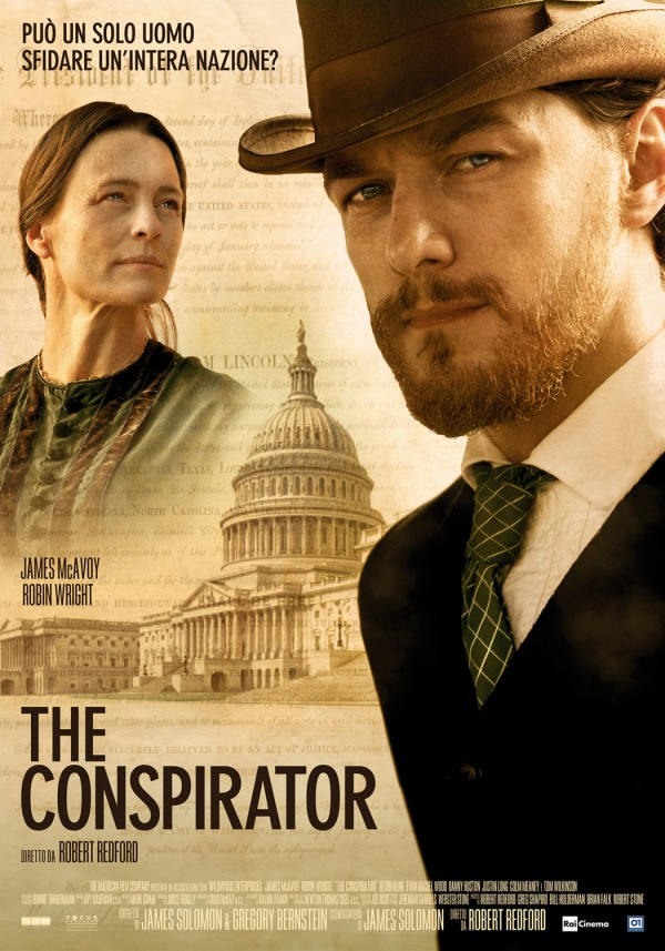 The Conspirator 2
