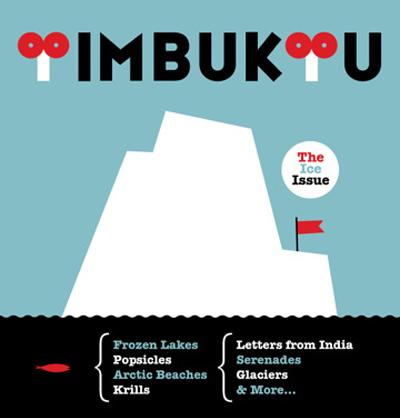 Timbuktù rivista per bambini 2