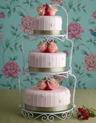 Torte nuziali di design 2