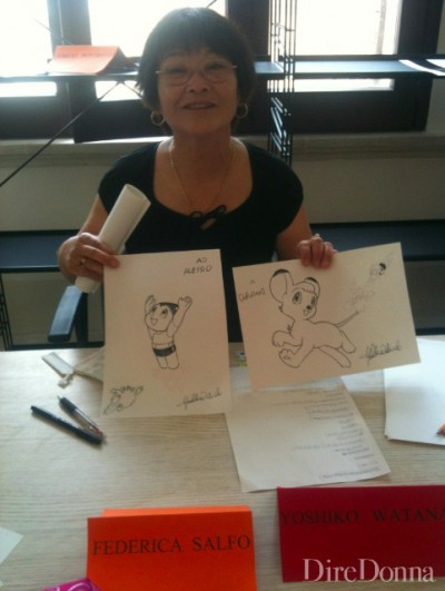 Tricase Comics 2011 2