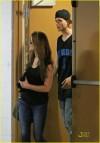 Ashley Greene e Brock Kelly