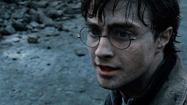 Twilight Vs Harry Potter 2