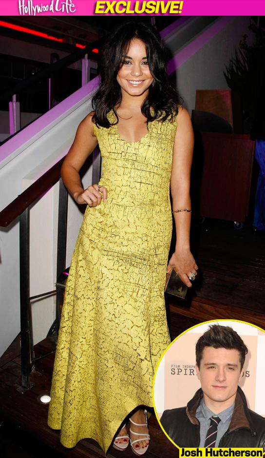 Vanessa Hudgens a Cannes 2