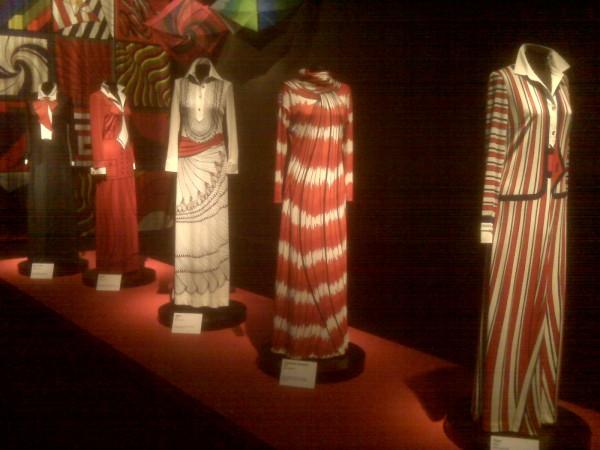 Venezia, Parigi e Londra: mostre sulla moda 2