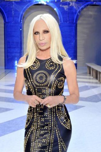 Versace per H&M 2