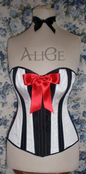 corsetti vintage 2