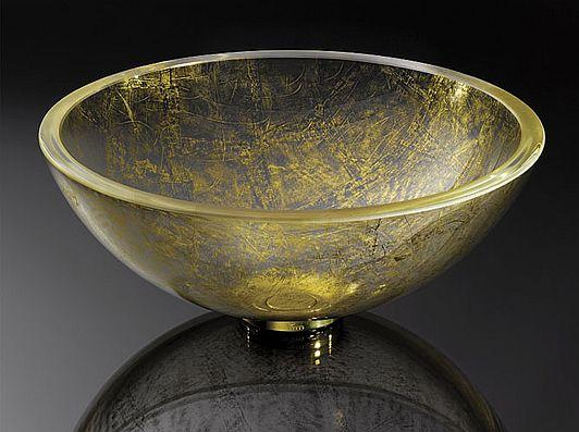 Vitraform lavandini in oro per il vostro bagno diredonna for Bagno d oro