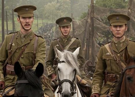 War Horse: prime foto 2