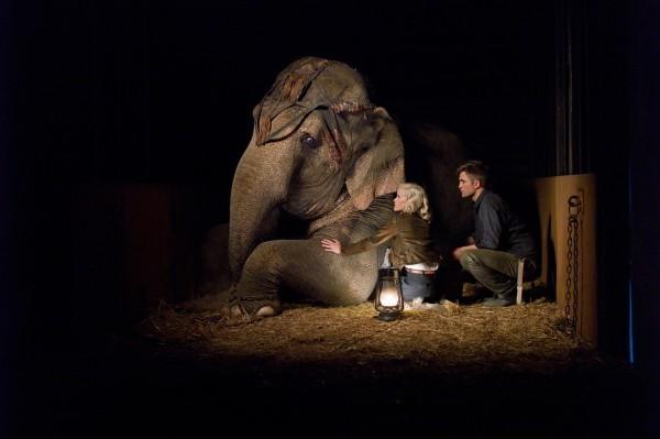 Come Lacqua Per Gli Elefanti Recensione Diredonna